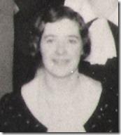 Stella Mae (Miller) Pearson.
