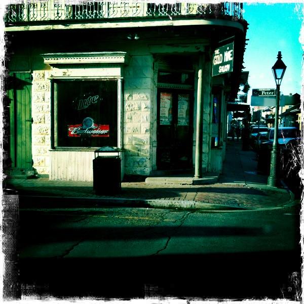 New Orleans / Nouvelle Orleans