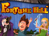 Online Fortune Hill Slots Review