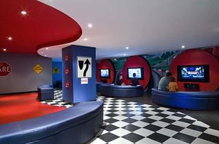 Caribe-Hilton-Gameroom