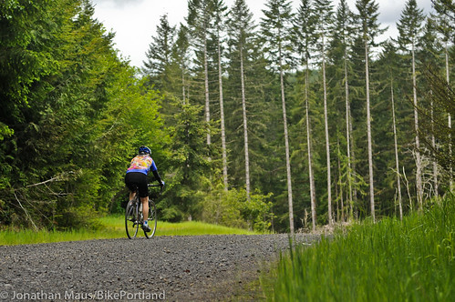 Burn Road Loop in Vernonia-13