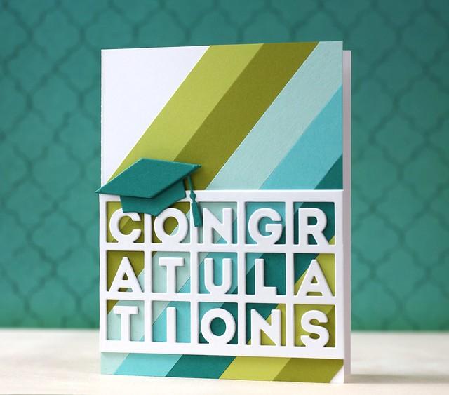 MFT~Congratulations