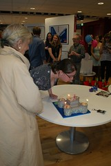 07_Eve helps to blow out candles