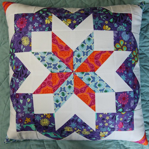 Star Surround Cushion