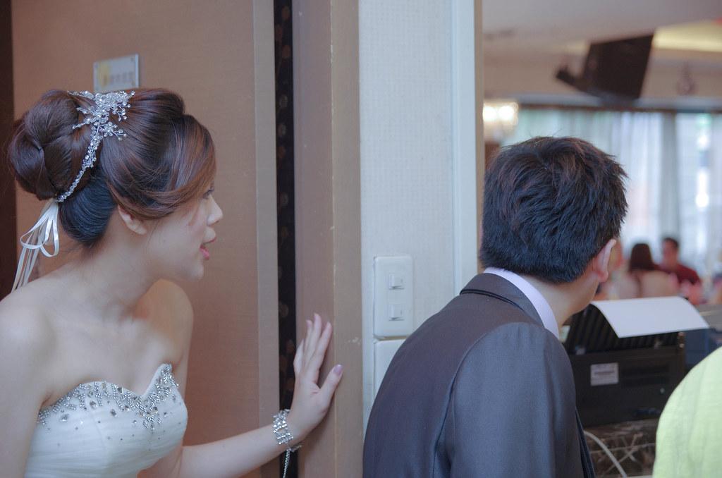 我的第一次婚禮!!