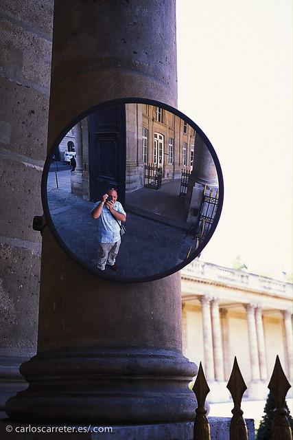 Les Archives Nationaux - Rue des Francs Bourgeois