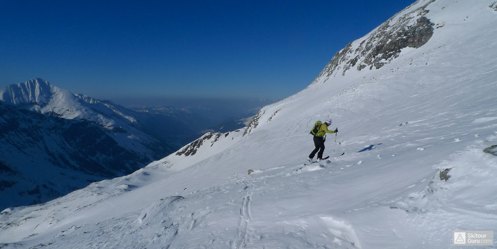 Wintergasse Goldberggruppe - Hohe Tauern Austria photo 14
