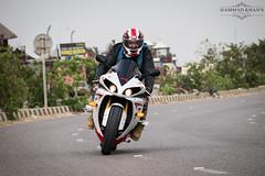 road racing(0.0), stunt performer(0.0), stunt(0.0), automobile(1.0), racing(1.0), vehicle(1.0), race(1.0), motorcycle(1.0), honda(1.0), motorcycling(1.0), isle of man tt(1.0),