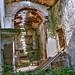 Ruínas da Igreja do Convento da Granja
