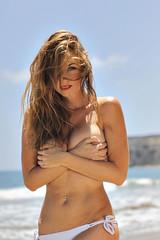 Sami Lukis topless