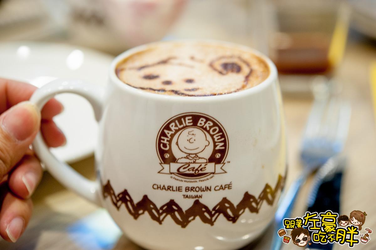 查理布朗咖啡(史努比咖啡)-73