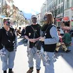 Glarus Sonntag 2017