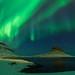 Kirkjufell Northern Lights (Iceland)  #Kirkjufell #iceland #aurora #northernlights #landscape #night #auroraborealis by ScriS - www.scris.it