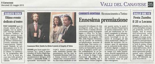 Premio Smart City - Ennesima premiazione