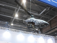 cseh drón