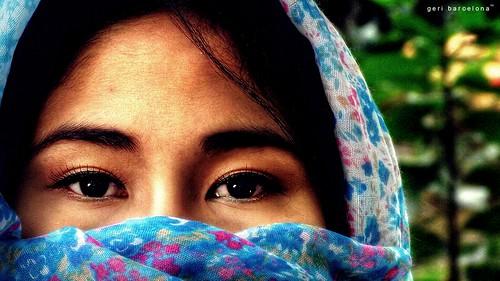 asia eyes