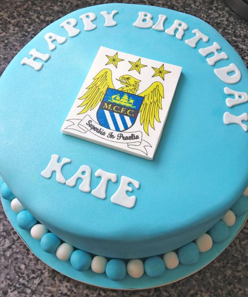 Photo Cake Manchester