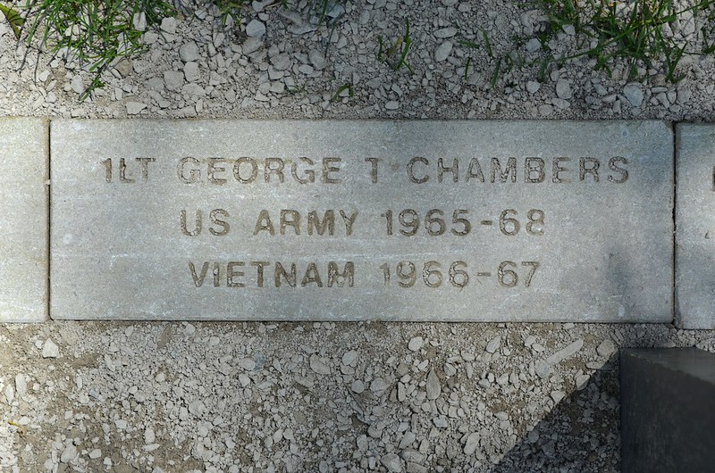 Chambers, George