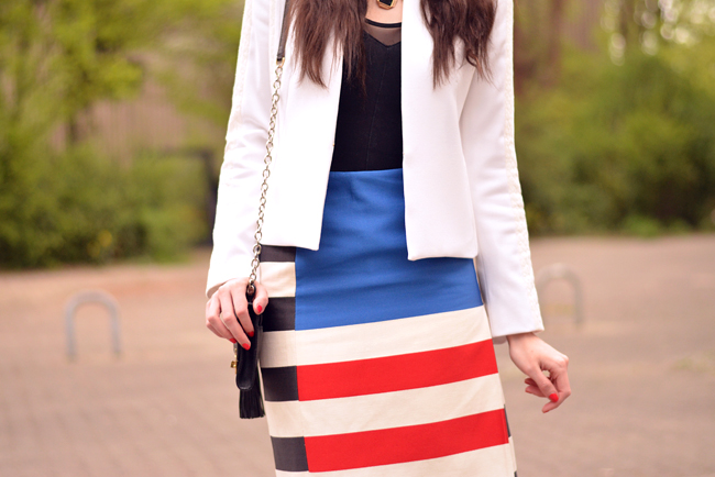 ACNE dress or skirt look 3