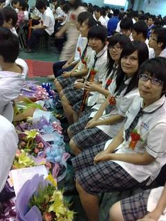 私立新榮高中