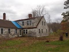 Bonney House Cleanup, 10 November 2007