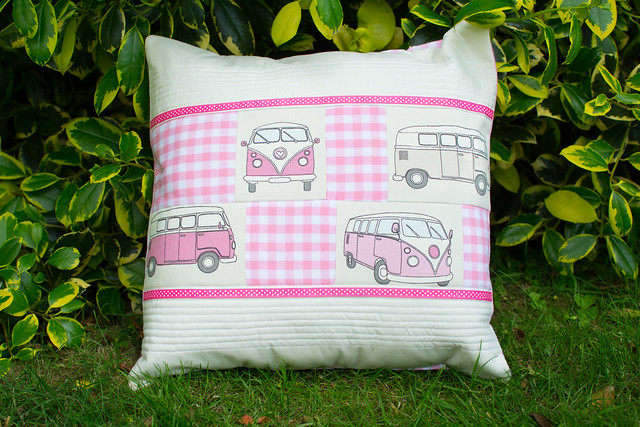 campercushion