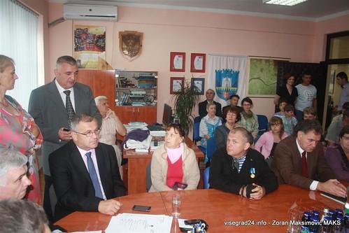 POMEN HRABRIM RUSKIM I UKRAJINSKIM DOBROVOLjCIMA