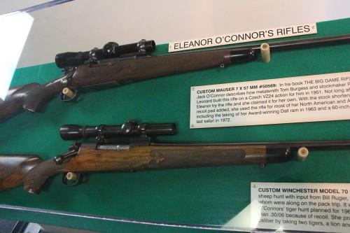 Field Trip – Art of the Rifle