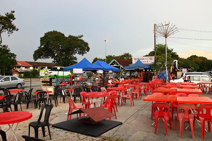 Restoran-HL-Yee-Kepong