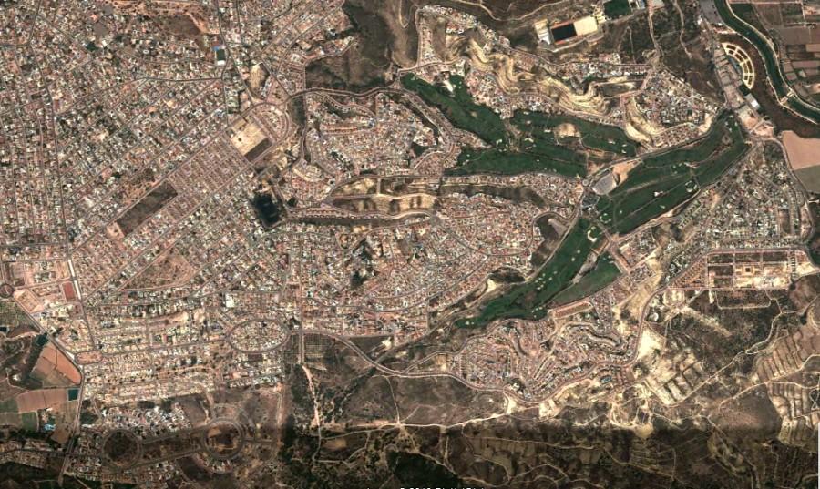 Ciudad Quesada, Alicante, Cheesed City, peticiones del oyente, después, urbanismo, planeamiento, urbano, desastre, urbanístico, construcción, rotondas, carretera