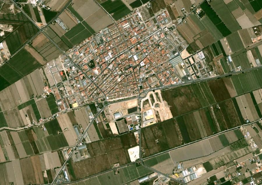 Dolores, Alicante, Alacant, Pains, El Reverendo, peticiones del oyente, antes, urbanismo, planeamiento, urbano, desastre, urbanístico, construcción