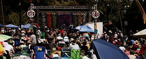 WorldOne Music Festival