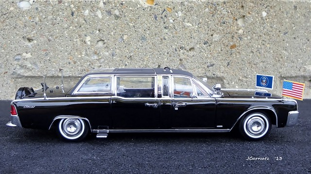 1961 lincoln continental 4dr sedan limousine quick fix version flickr photo sharing. Black Bedroom Furniture Sets. Home Design Ideas