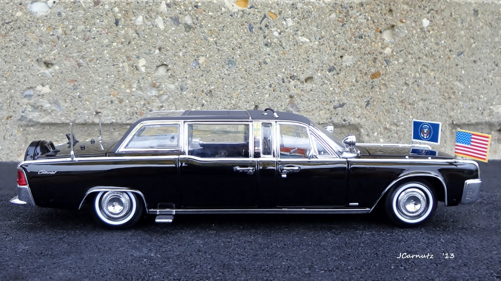 1961 lincoln continental 4dr sedan limousine quick fix version flickr photo sharing. Black Bedroom Furniture Sets. Home Design Ideas