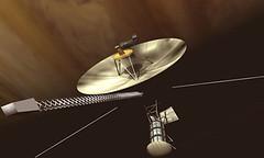 旅行者号:会唱歌的星球探险家