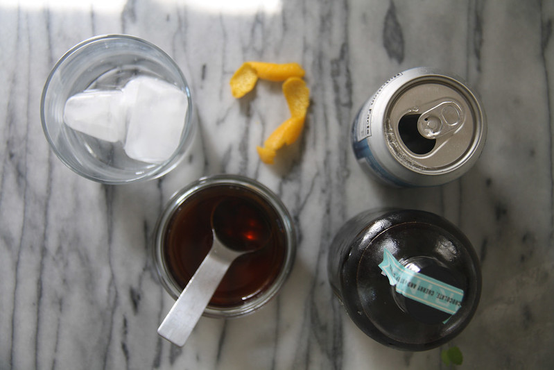 coffee soda recipe