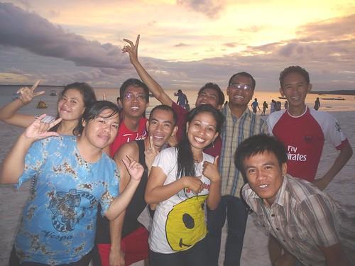 Sulawesi13-Bira-Coucher de soleil (5)