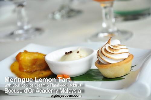 Bocuse d'Or Academy Malaysia 16