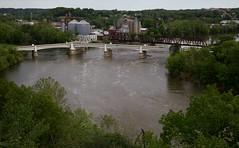 Y-Bridge