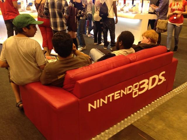HyperJapan Summer 2013 meemalee
