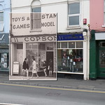 Copsons Toy Shop