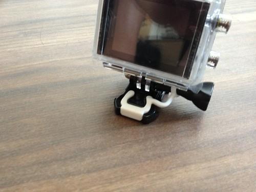GoPro White Clip