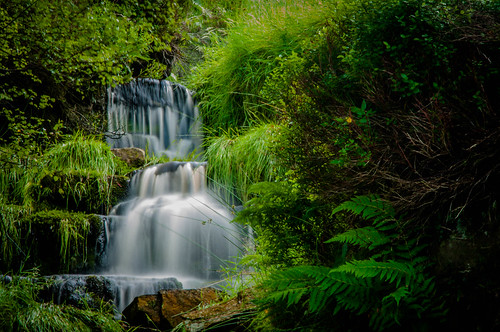 longexposure england nature water walking waterfall nikon unitedkingdom walk yorkshire dslr haworth naturephotography naturelover d90 naturephoto yorkshirelandscape nikond90 addicted2walking yorkshirephotographyuk landscapeyorkshireuk