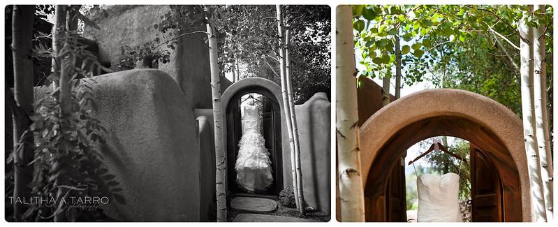 El Monte Sagrado Wedding02