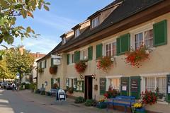 Immenstaad am Bodensee - Hotel »Schiff«