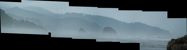 Cannon Beach Vista