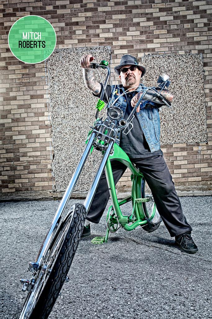 Ottawa Custom Cycles