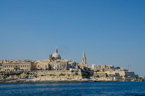 Malta by JFGCadiz