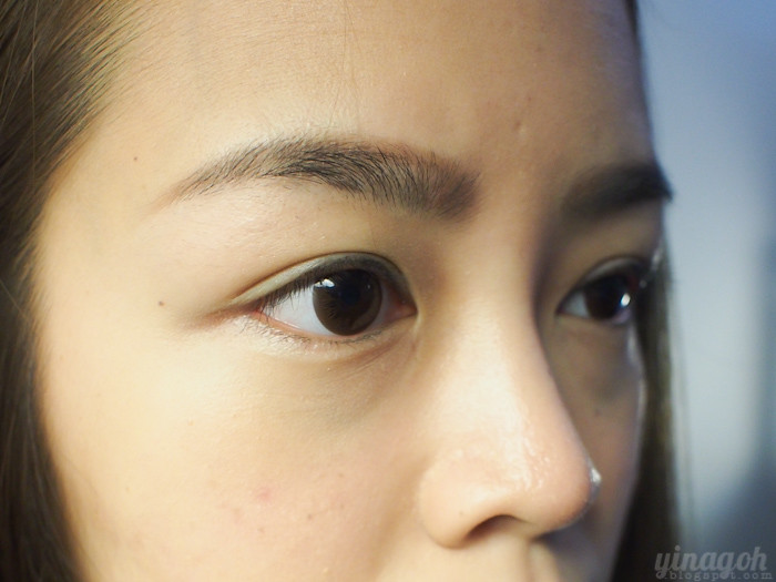 Japanese Eyelash Extensions at GRACEOUS! - Yina Goes
