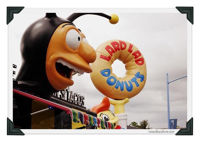 Springfield USA at Universal Studios Florida